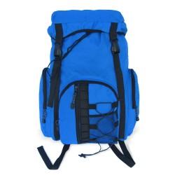 Trekking-Rucksack, Outdoor Rucksack, blau,60x37x25cm  40Liter